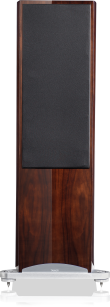 TANNOY DEFINITION DC10A piano walnut