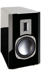 Quadral Aurum GALAN 9 piano black para