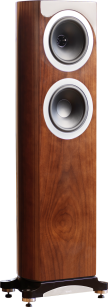 TANNOY DEFINITION DC8 Ti piano cherry