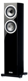 TANNOY PRECISION 6.2 piano black