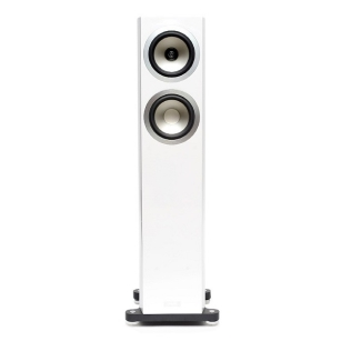 TANNOY PRECISION 6.2 piano white