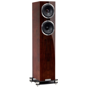 F501SP Gloss Walnut Para