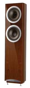 TANNOY DEFINITION DC8 T piano cherry