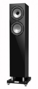 TANNOY REVOLUTION XT 6F gloss black