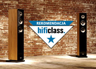TEST: Audio Physic Classic 12 w Hi-Fi Class