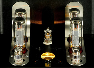 Test Unison Research Triode 25 na StereoLife.pl