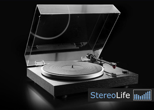 DUAL CS 418 w stereolife.pl